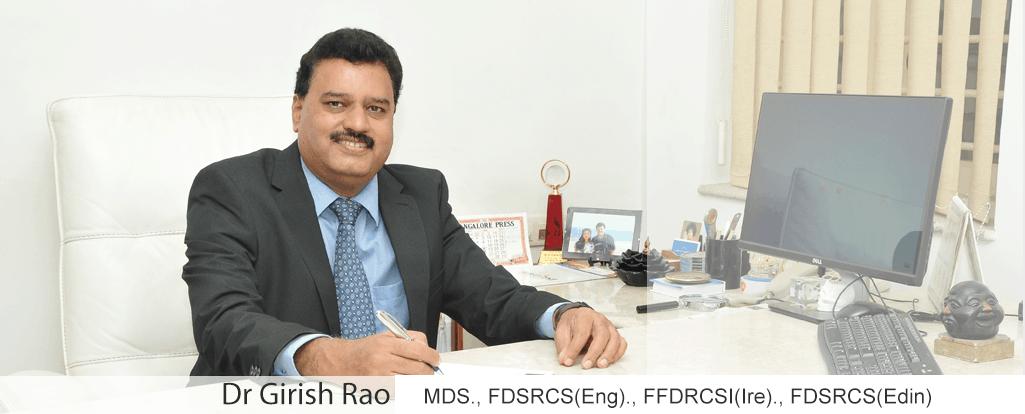 Dr.Girishrao