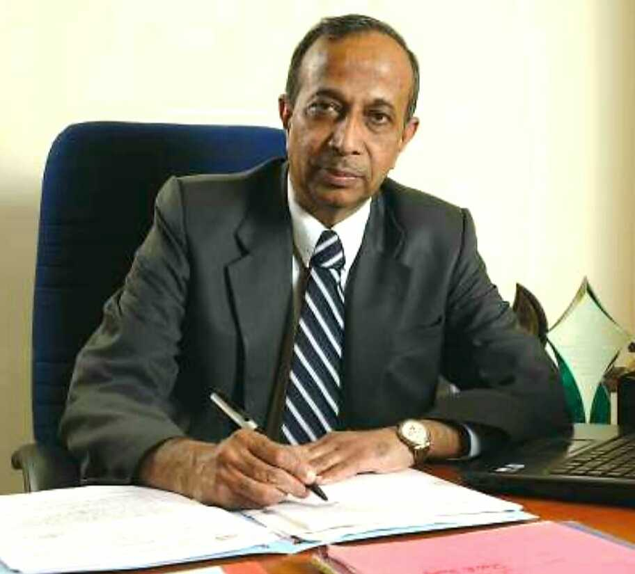 Dr.Nagesh